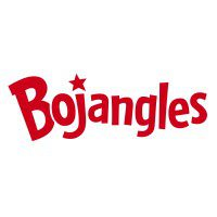 Bojangles' famous chicken 'n biscuits logo