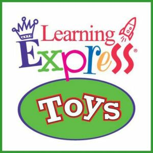 Learning Express Toys & Gifts Logo