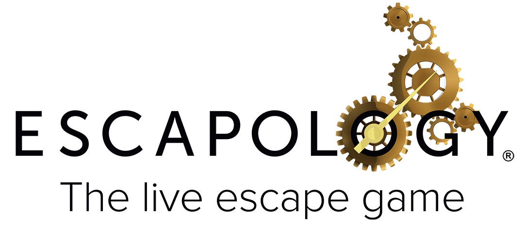 Escapology logo new 4 | why franchise