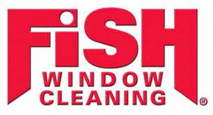 Fish window cleaning logo new 4 | why franchise