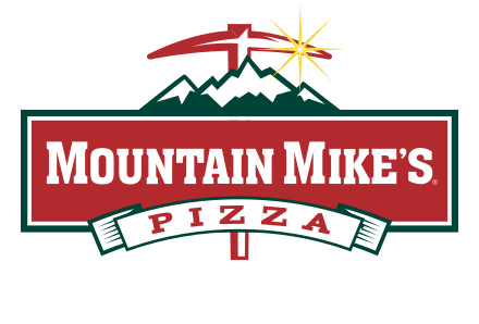 Mountain mikes pizza new logo   why franchise