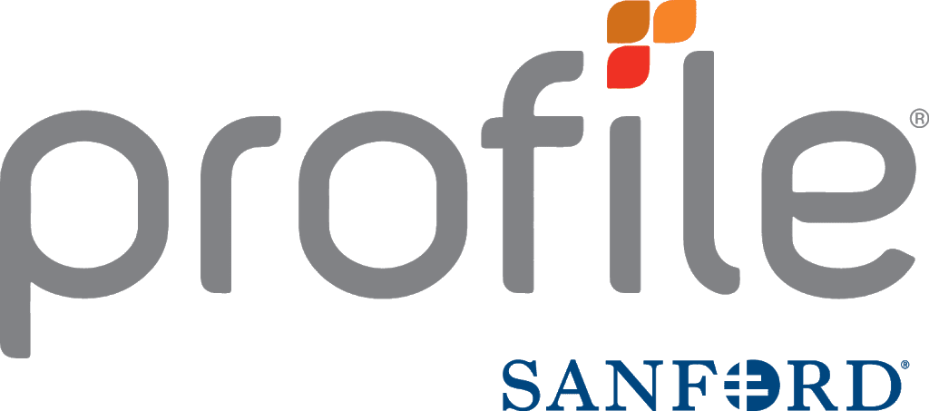 Profile by sanford new logo | why franchise