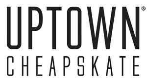 Uptown cheapskate logo new | why franchise