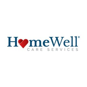 HomeWell Care Services Logo