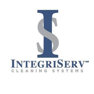 Integriserv cleaning systems logo