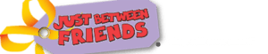 Just Between Friends Franchise Systems Inc. Logo