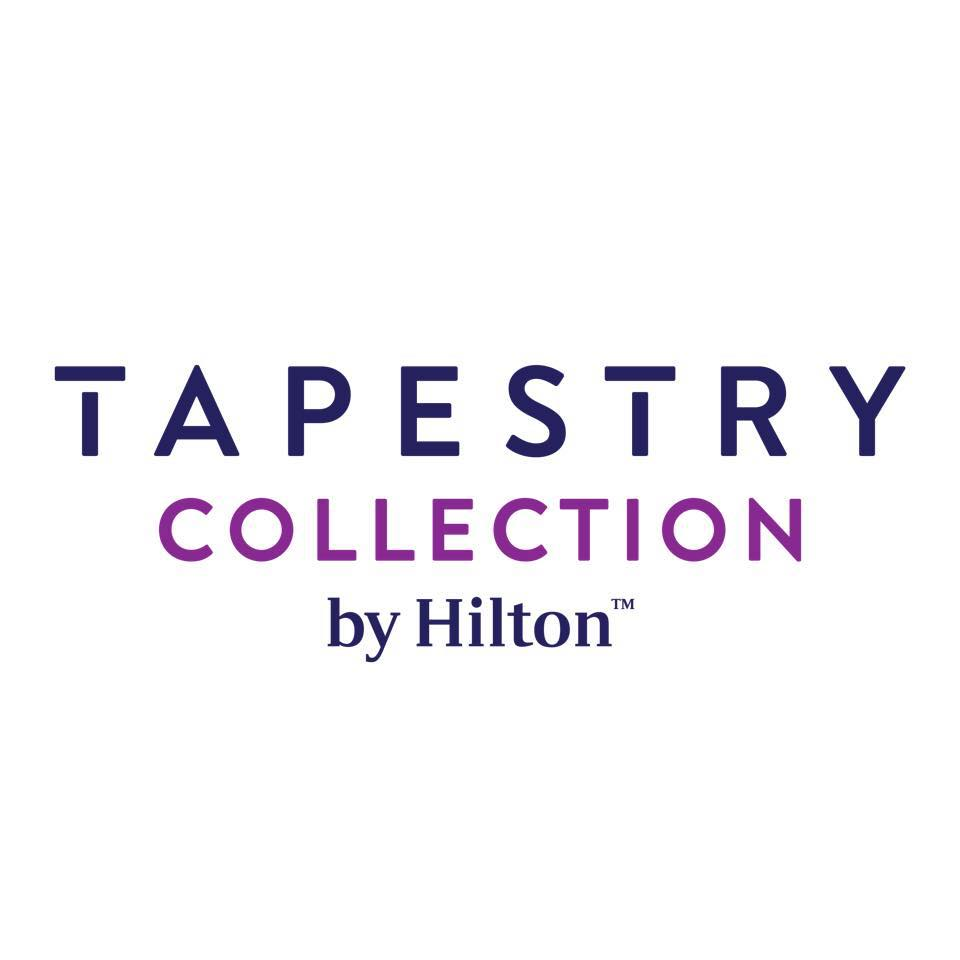 Tapestry collection by hilton logo