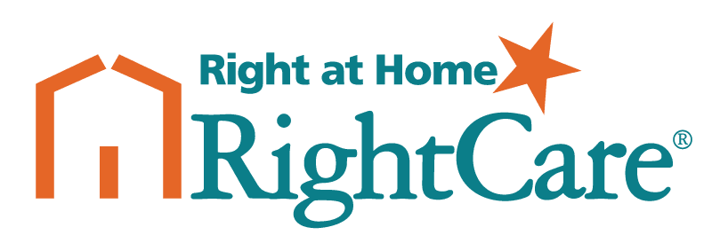 Right at home llc new logo | why franchise