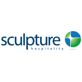 Sculpture hospitality new logo | why franchise