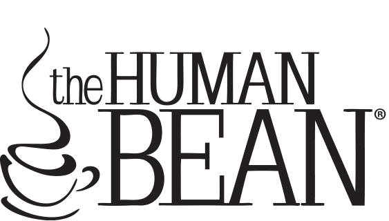 The human bean logo new | why franchise