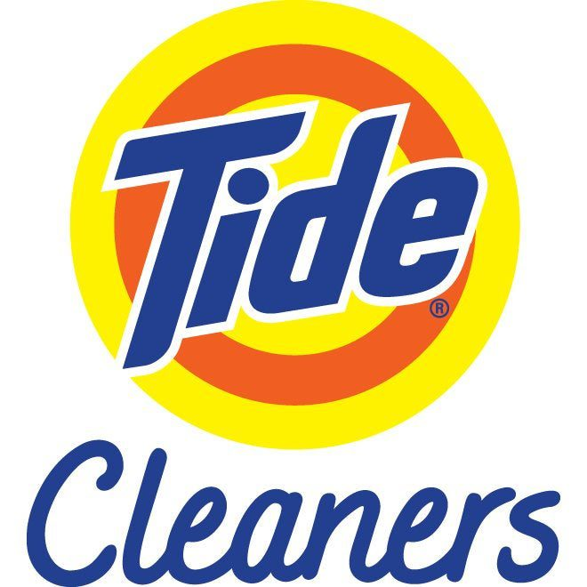 Tide cleaners logo new | why franchise